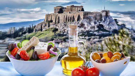 Greek Restaurant - Greek Cuisine