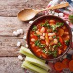 Fasolada - Greek bean soup